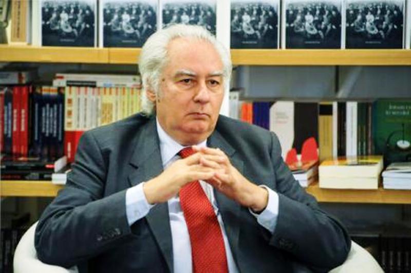 Lucian Boia despre Eminescu studiat în școli: Ideologia lui nu mai corespunde cu valorile lumii de astăzi.