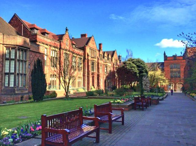 Universitatea Newcastle