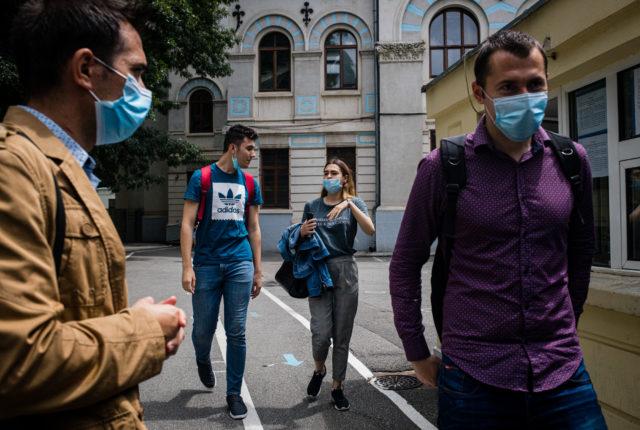 Foto: Bogdan Dincă/ Documentaria